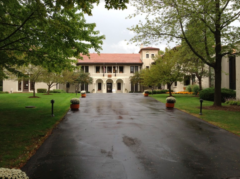 Lake Forest Academy, IL